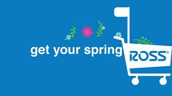 Ross TV Spot, 'Get Your Spring On' - Thumbnail 1