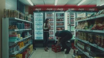 Coca-Cola TV Spot, 'First Time' - Thumbnail 1
