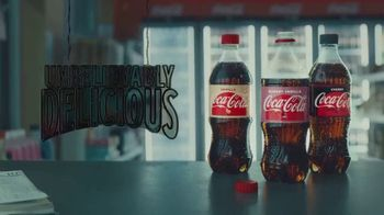 Coca-Cola TV Spot, 'First Time' - Thumbnail 10