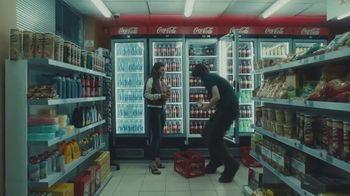 Coca-Cola TV Spot, 'First Time' - Thumbnail 2