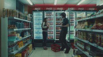 Coca-Cola TV Spot, 'First Time' - Thumbnail 9