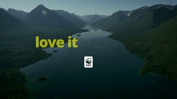 World Wildlife Fund TV Spot, 'Love It or Lose It: Love Me Tender' Song by K.S. Rhoads - Thumbnail 10