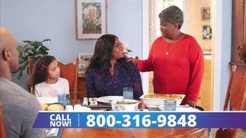 TZ Insurance Solutions Guaranteed Acceptance Life Insurance TV Spot, 'Memories'