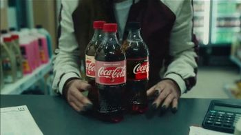 Coca-Cola TV Spot, 'Pit Stop: Flavors' - Thumbnail 4