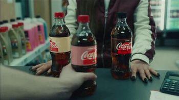 Coca-Cola TV Spot, 'Pit Stop: Flavors' - Thumbnail 8