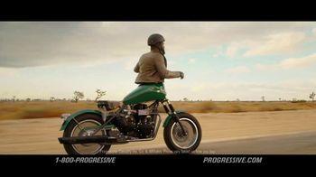 Progressive TV Spot, 'Motaur: Interruptions' Song by Culture Club - Thumbnail 7