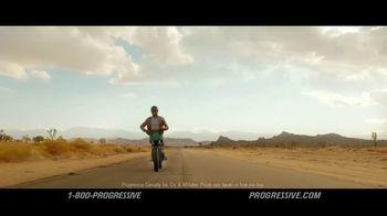 Progressive TV Spot, 'Motaur: Interruptions' Song by Culture Club - Thumbnail 8