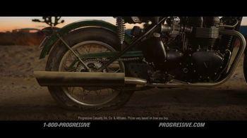 Progressive TV Spot, 'Motaur: Interruptions' Song by Culture Club - Thumbnail 9