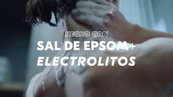 Degree Maximum Recovery TV Spot, 'Sal de epsom y electrólitos' [Spanish] - Thumbnail 3