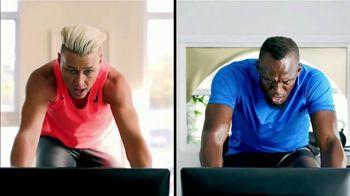 Gatorade Zero TV Spot, 'Home Showdown' Featuring Michael Jordan, Usain Bolt, Abby Wambach - Thumbnail 4