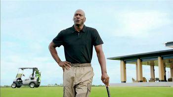 Gatorade Zero TV Spot, 'Home Showdown' Featuring Michael Jordan, Usain Bolt, Abby Wambach - Thumbnail 7