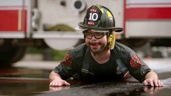 Hint TV Spot, 'Fire Hose: 40% Off'