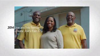 Walmart TV Spot, 'Joe Makes History' Song by The Reverend Shawn Amos - Thumbnail 2