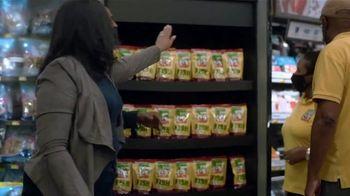 Walmart TV Spot, 'Joe Makes History' Song by The Reverend Shawn Amos - Thumbnail 6