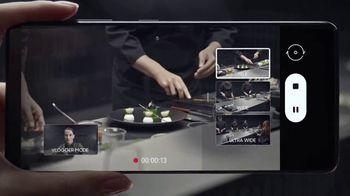 Samsung Galaxy S21 Ultra 5G TV Spot, 'Director's View'