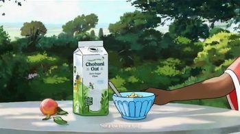 Chobani Zero Sugar Oat Milk TV Spot, 'Enjoy the Future' - Thumbnail 1