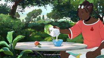 Chobani Zero Sugar Oat Milk TV Spot, 'Enjoy the Future' - Thumbnail 3