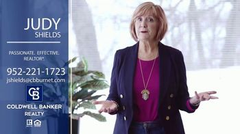 Coldwell Banker Realty TV Spot, 'Judy Shields: A Great, Big Real Estate Experience' - Thumbnail 7