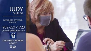 Coldwell Banker Realty TV Spot, 'Judy Shields: A Great, Big Real Estate Experience' - Thumbnail 4
