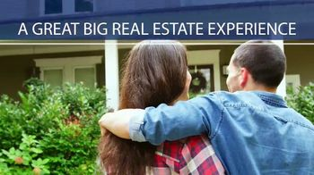 Coldwell Banker Realty TV Spot, 'Judy Shields: A Great, Big Real Estate Experience'