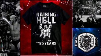 WWE Shop TV Spot, '25 Years of Stone Cold Steve Austin' Song by Jim Johnston - Thumbnail 6