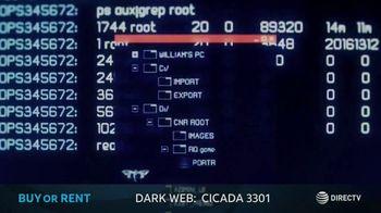 Dark Web: Cicada 3301 thumbnail