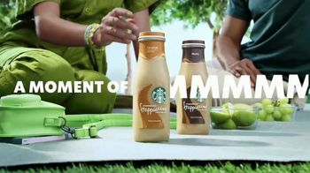 Starbucks TV Spot, 'That Starbucks Coffee Feeling: Cold Brew Made Ready'