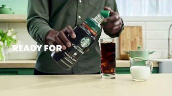 Starbucks TV Spot, 'That Starbucks Coffee Feeling: Cold Brew Made Ready' - Thumbnail 2