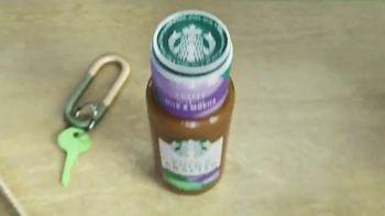 Starbucks TV Spot, 'That Starbucks Coffee Feeling: Cold Brew Made Ready' - Thumbnail 3
