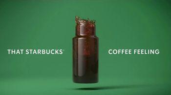 Starbucks TV Spot, 'That Starbucks Coffee Feeling: Cold Brew Made Ready' - Thumbnail 9