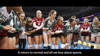NCAA TV Spot, 'Dear College Sports' - Thumbnail 3