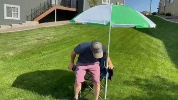 John Deere Z365R ZTrak Mower TV Spot, 'Taking It Easy' - Thumbnail 5