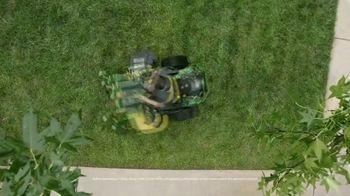 John Deere Mowers TV Spot, 'More to a Yard'