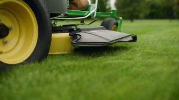 John Deere Mowers TV Spot, 'More to a Yard' - Thumbnail 3