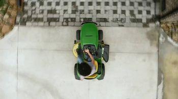 John Deere Mowers TV Spot, 'More to a Yard' - Thumbnail 4