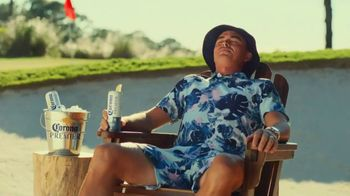 Corona Premier TV Spot, 'Sand Trap' Featuring Rickie Fowler
