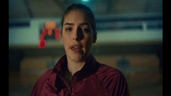 Under Armour TV Spot, 'Imposter Syndrome' Featuring Bella Alarie - Thumbnail 3