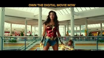 Wonder Woman 1984 Home Entertainment thumbnail