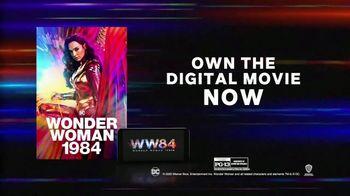 Wonder Woman 1984 Home Entertainment TV Spot - Thumbnail 10