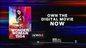 Wonder Woman 1984 Home Entertainment TV Spot - Thumbnail 9