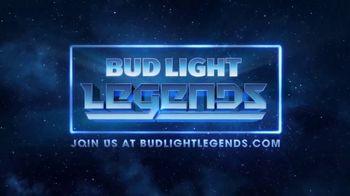 Bud Light TV Spot, 'Bud Light Legends' Featuring Post Malone, Cedric the Entertainer - Thumbnail 10