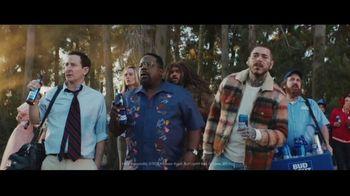 Bud Light TV Spot, 'Bud Light Legends' Featuring Post Malone, Cedric the Entertainer - Thumbnail 2