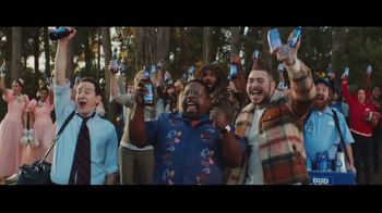 Bud Light TV Spot, 'Bud Light Legends' Featuring Post Malone, Cedric the Entertainer