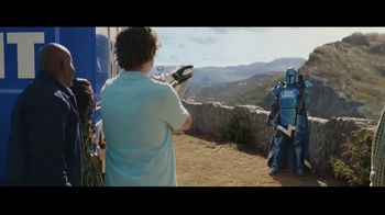 Bud Light TV Spot, 'Bud Light Legends' Featuring Post Malone, Cedric the Entertainer - Thumbnail 5