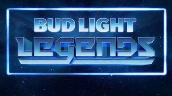 Bud Light TV Spot, 'Bud Light Legends' Featuring Post Malone, Cedric the Entertainer - Thumbnail 9