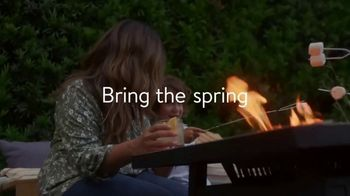 Walmart TV Spot, 'Spring Made Easy' Song by Wilson Pickett - Thumbnail 9