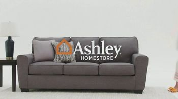 Ashley HomeStore Anniversary Sale TV Spot, 'Save 25%, Doorbusters and Financing' - Thumbnail 1