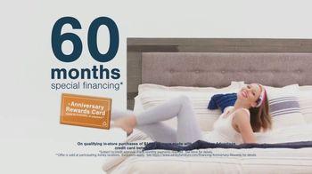 Ashley HomeStore Anniversary Sale TV Spot, 'Save 25%, Doorbusters and Financing' - Thumbnail 5