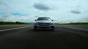 Mercedes-Benz C-Class TV Spot, \'Wishlist\' [T2]