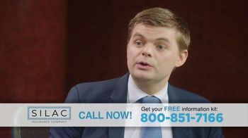 J.D. Mellberg TV Spot, 'Buying an Annuity' - Thumbnail 4